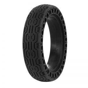 solid tyre for xiaomi M365 -1