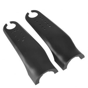 Plastic Front Fork cover for Xiaomi M365 -2