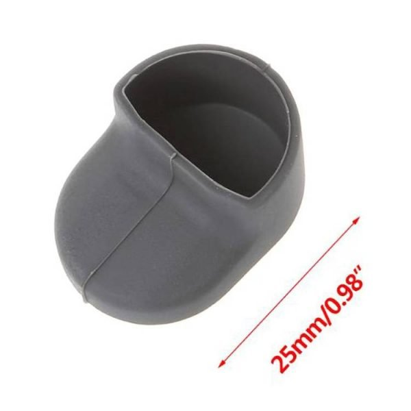 Rear mudguard hook cover for xiaomi M365 pro 1s