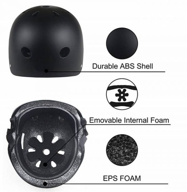 Bicycles Electric Scooter Helmet