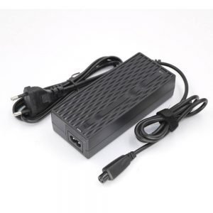 42V 2A charger for Xiaomi M365 -2
