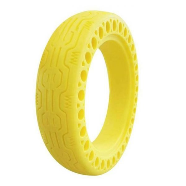 solid tyre for xiaomi M365 -5
