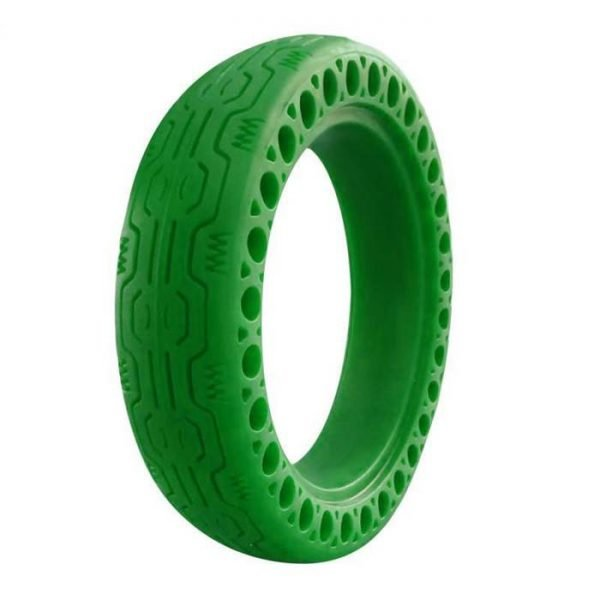 solid tyre for xiaomi M365 -4