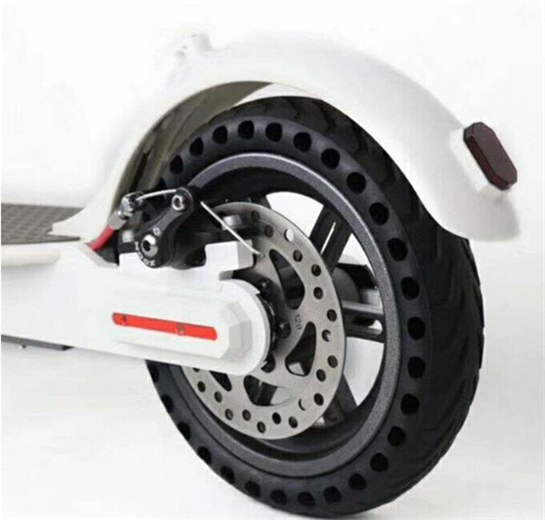Solid Rubber Tire For Xiaomi M365