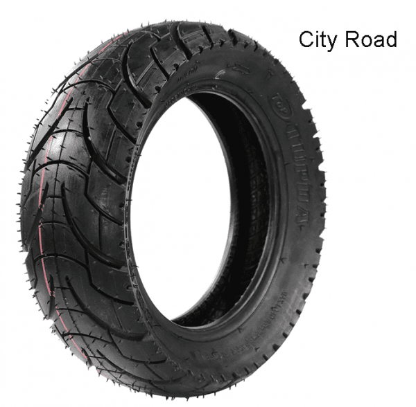 10x3.0 inch   255*80 mm   80/65-6 Off Road City Road Pneumatic Tire