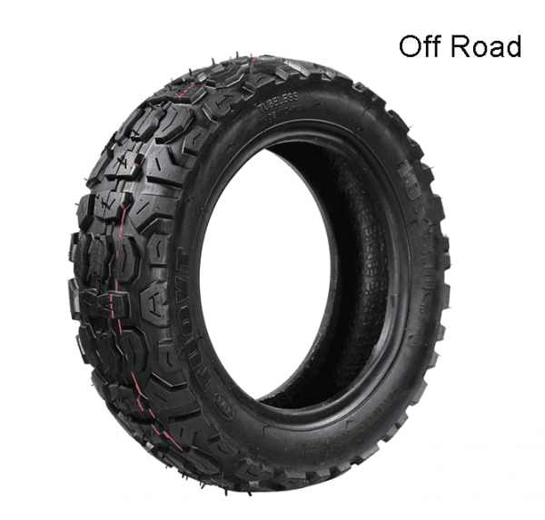 10x3.0 inch   255*80 mm   80/65-6 Off Road Tire