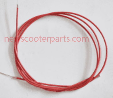 KUGOO G Booster Brake Cable x2