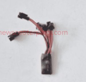 KUGOO G Booster Reduced Voltage Module